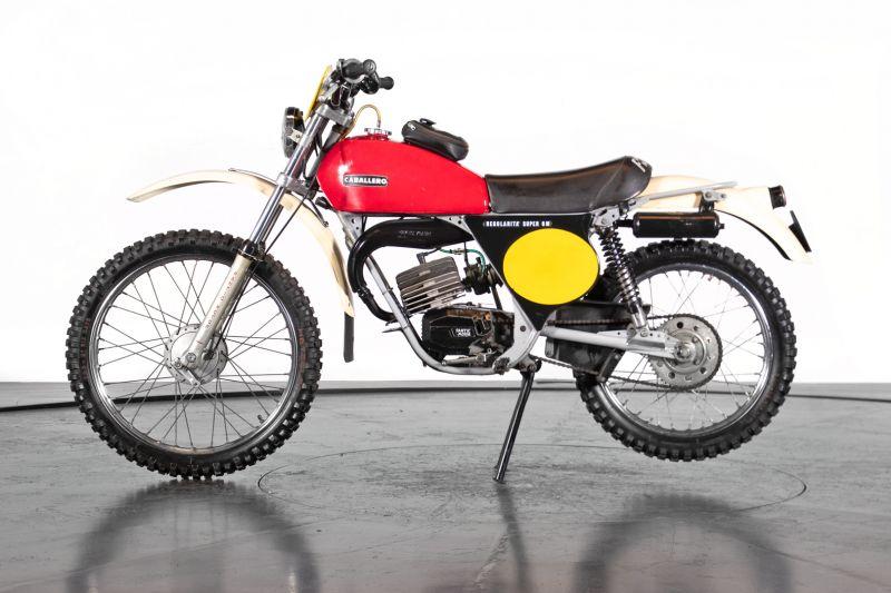 1975 FANTIC MOTOR TX 190 49944