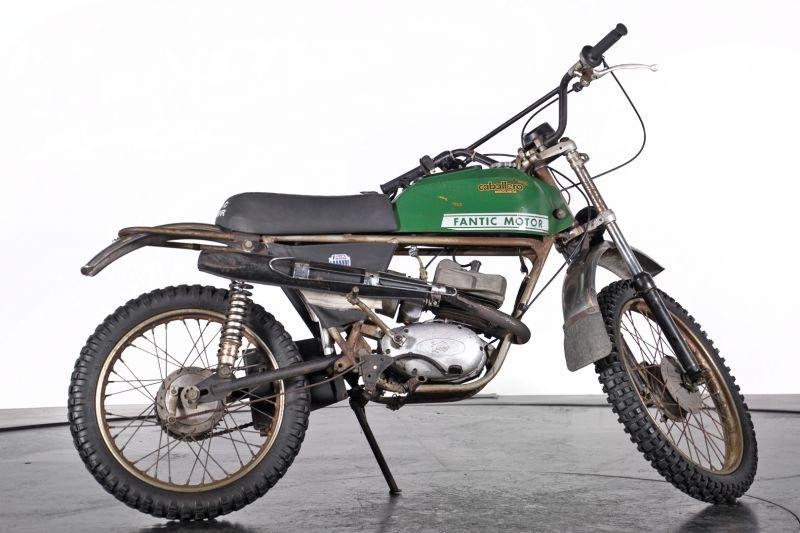 1971 FANTIC MOTOR CABALLERO 100 CROSS TX92 53155