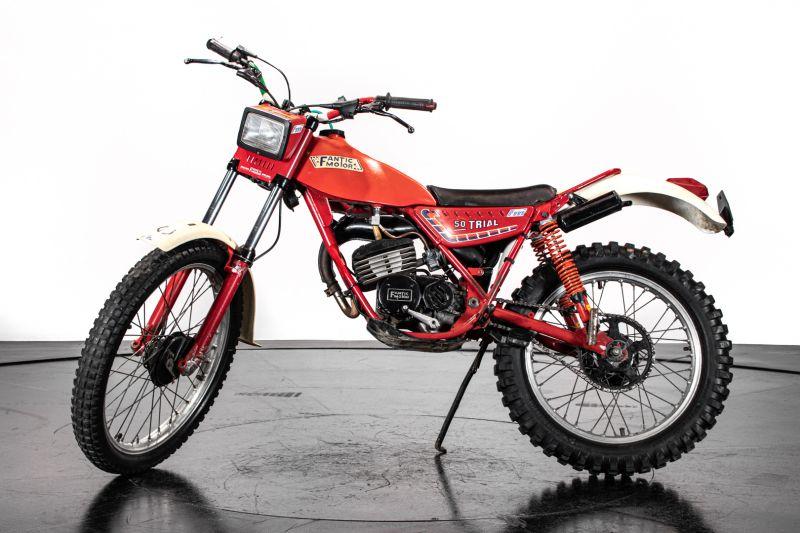 1984 Fantic Motor Trial 50 330 66838