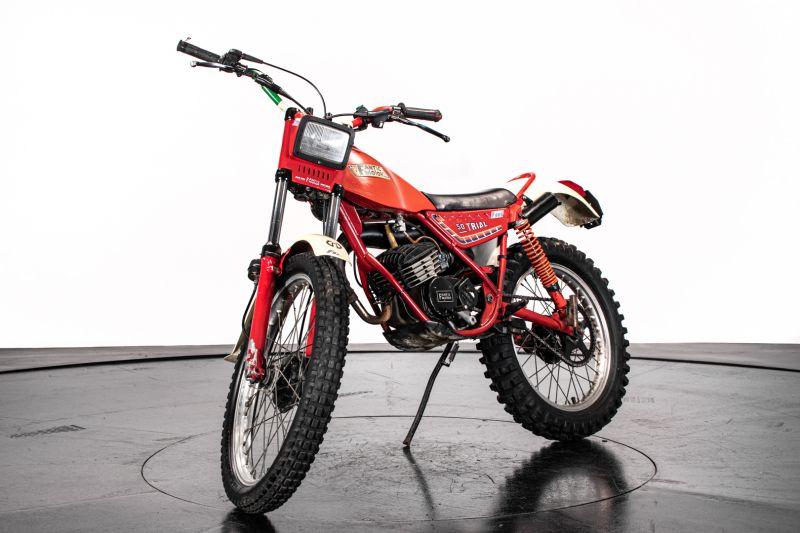 1984 Fantic Motor Trial 50 330 66841