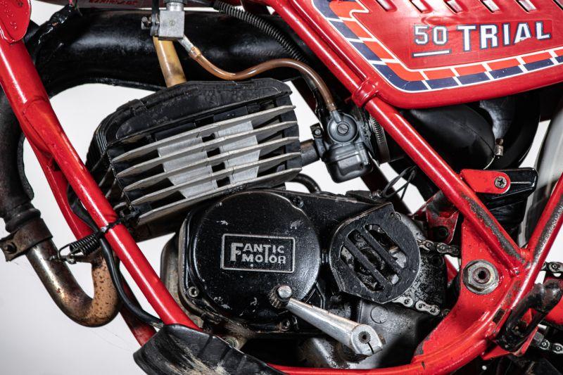 1984 Fantic Motor Trial 50 330 66843