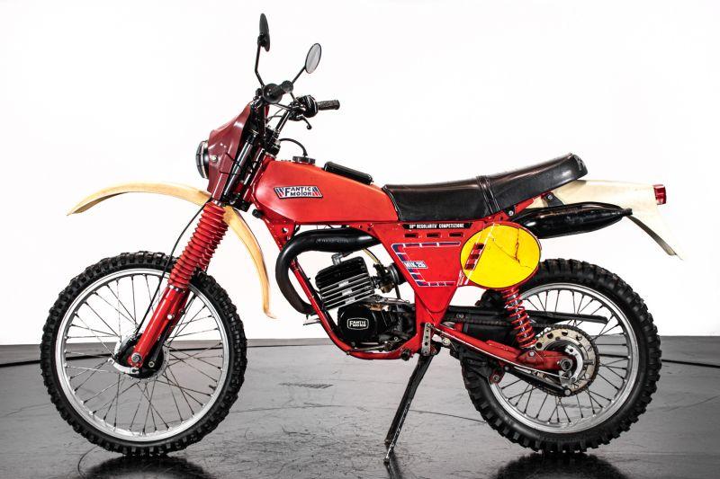 1980 Fantic Motor Caballero 50 TX 160 66911