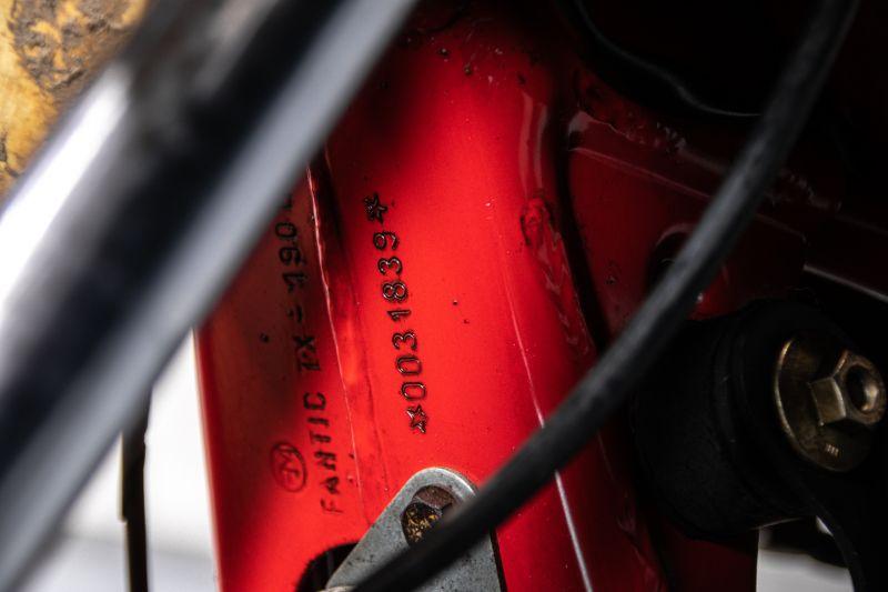 1980 Fantic Motor Caballero 50 Super 6M TX 190 65396