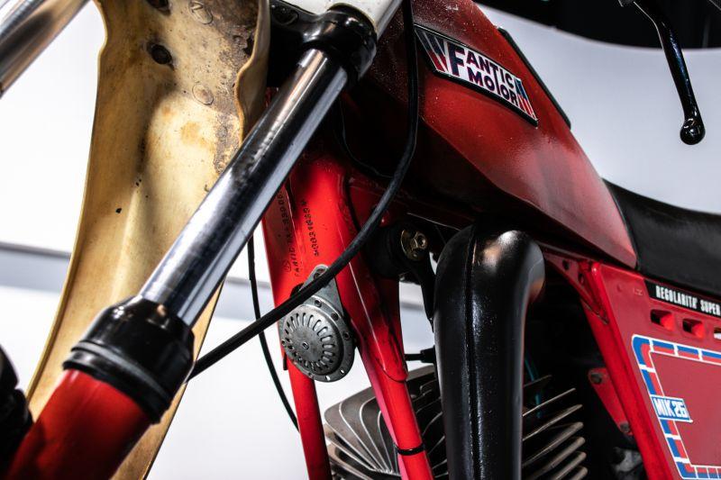 1980 Fantic Motor Caballero 50 Super 6M TX 190 65397