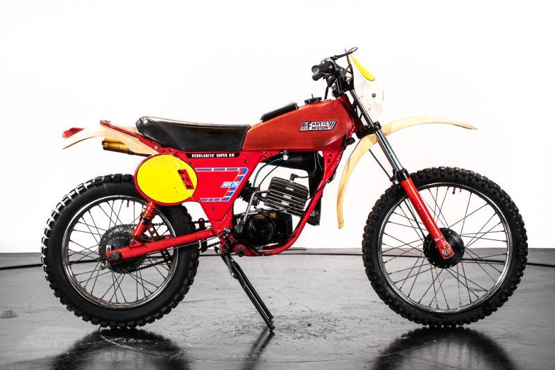 1980 Fantic Motor Caballero 50 Super 6M TX 190 65383