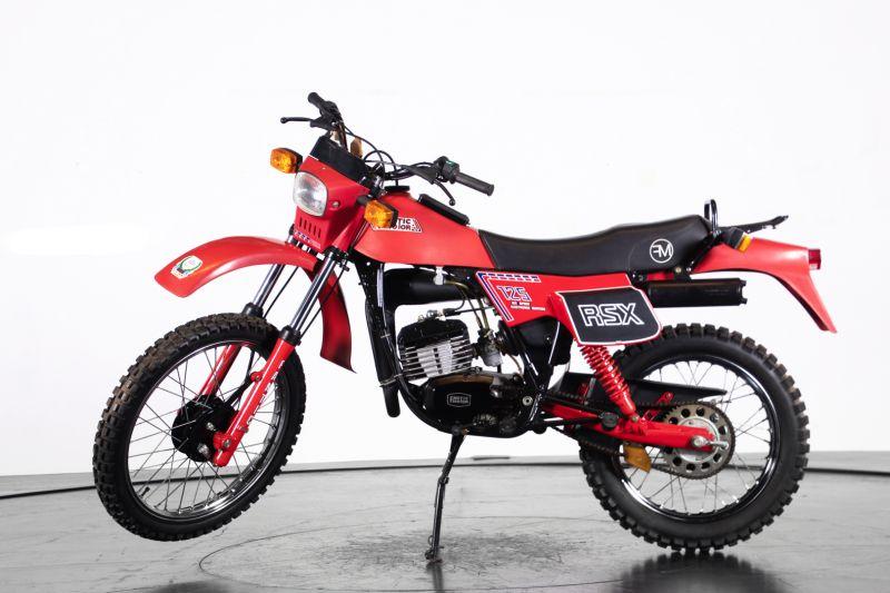 1983 FANTIC MOTOR RSX 125 50180