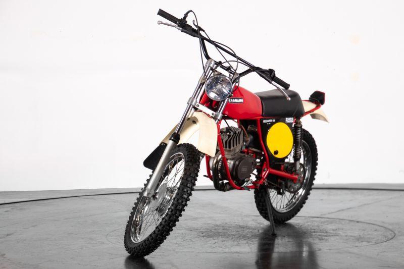 1979 FANTIC MOTOR TX 291 49348