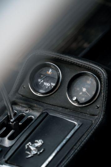 1982 Ferrari 208 GTS Carburatori 75978