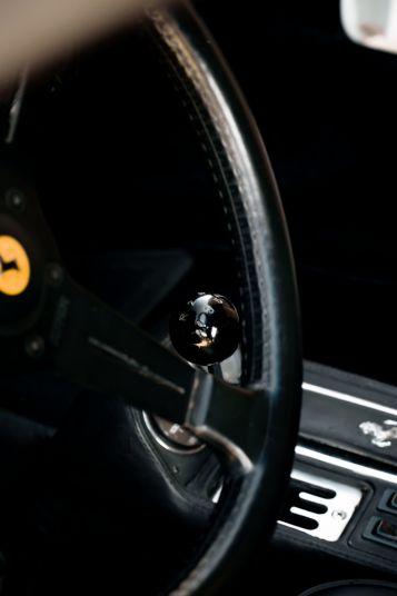 1982 Ferrari 208 GTS Carburatori 75974