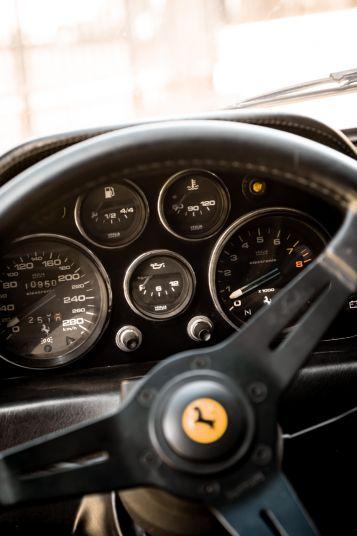 1982 Ferrari 208 GTS Carburatori 75971