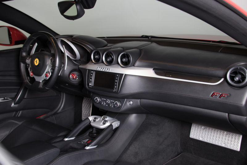 2014 Ferrari FF 3772