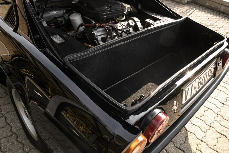 1980 Ferrari 208 GTB Carburatori 81307