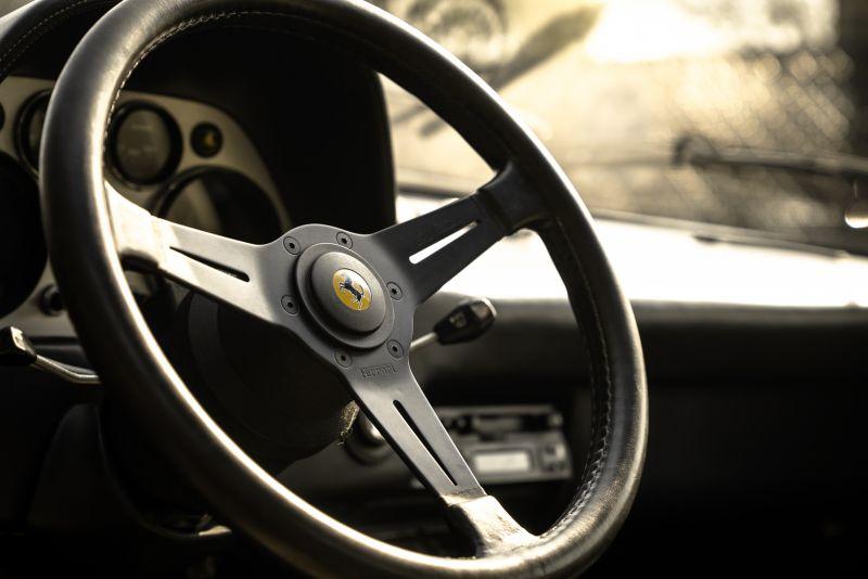 1980 Ferrari 208 GTB Carburatori 81291