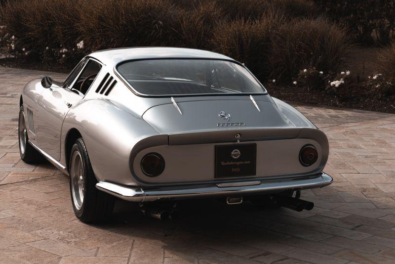 1966 Ferrari 275 GTB 80855