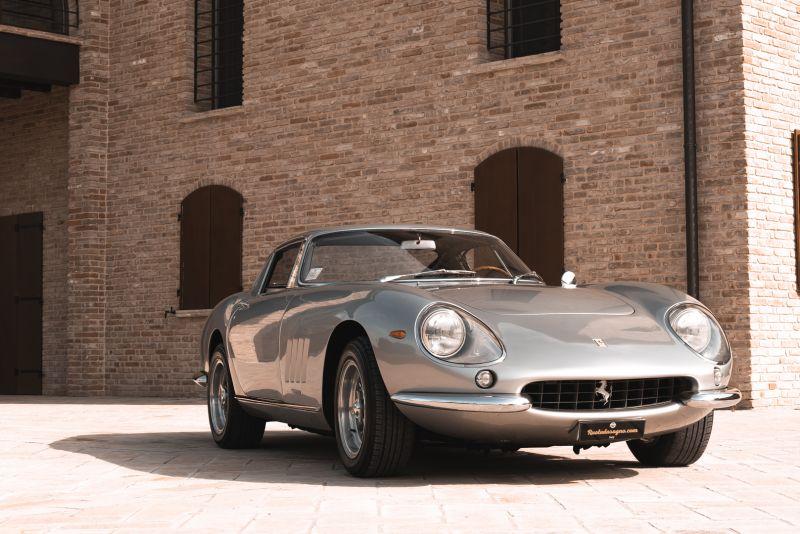 1966 Ferrari 275 GTB 80857