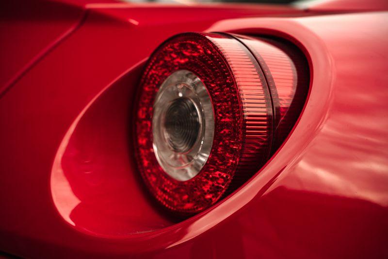 2007 Ferrari 599 GTB Fiorano 64982