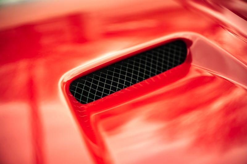 2007 Ferrari 599 GTB Fiorano 64990