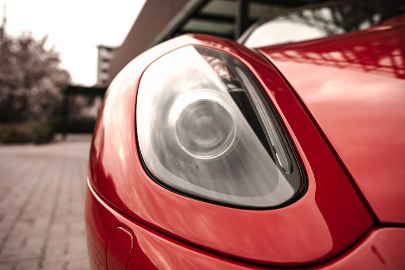 2007 Ferrari 599 GTB Fiorano 64980