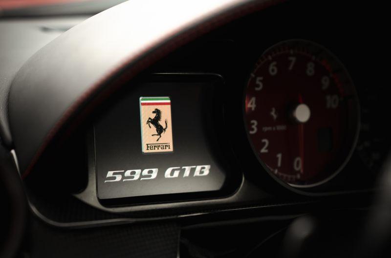 2007 Ferrari 599 GTB Fiorano 65024