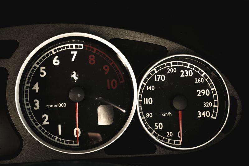 2005 Ferrari 612 Scaglietti F1 63594