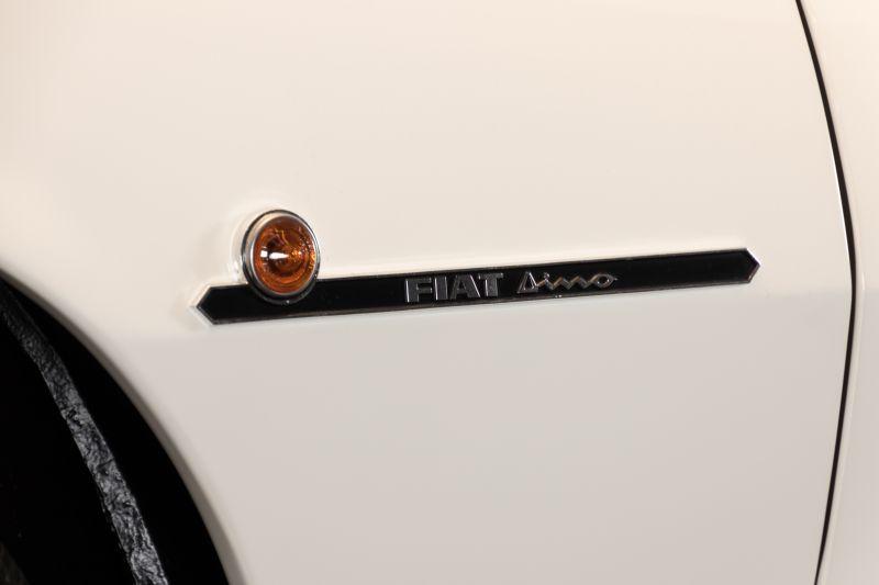 1970 Fiat Dino Spider 2400 10938