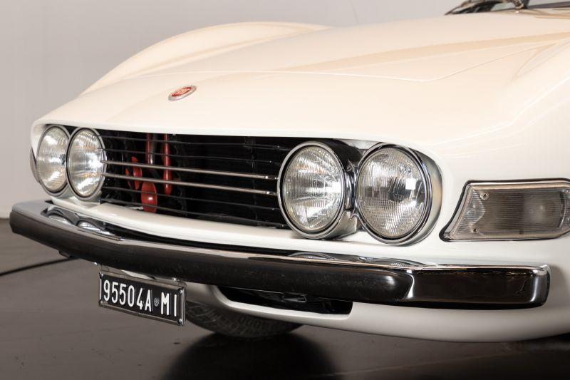 1970 Fiat Dino Spider 2400 10934