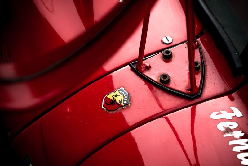 1968 Fiat Abarth 1000 SP 57313