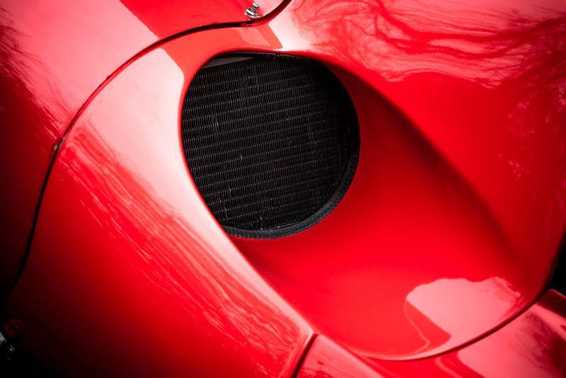 1968 Fiat Abarth 1000 SP 57297