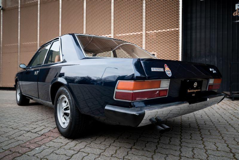 1973 FIAT 130 Coupè 3200 Automatica 62703