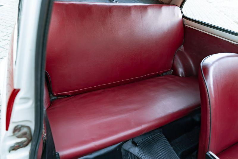 1970 FIAT 500 F 76424