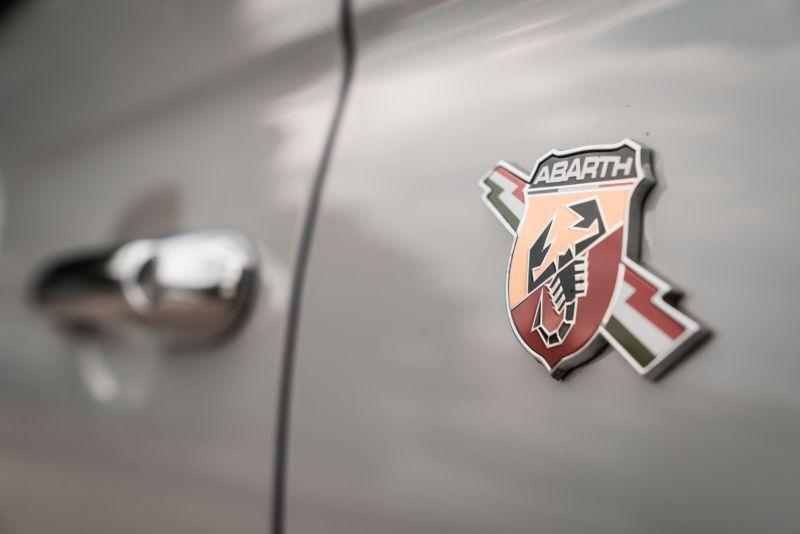 2008 Fiat 500 Abarth Assetto Corse 45/49 77357