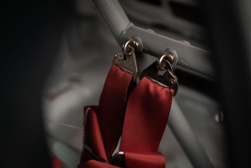 2008 Fiat 500 Abarth Assetto Corse 45/49 77385