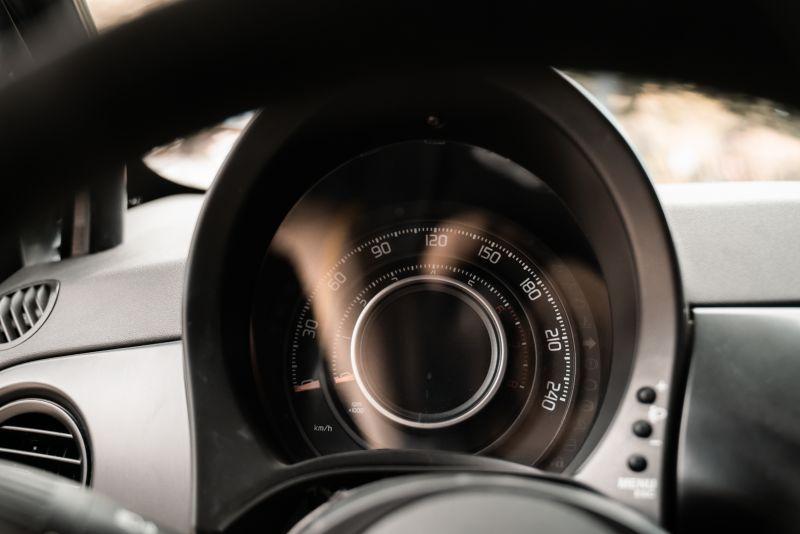 2008 Fiat 500 Abarth Assetto Corse 45/49 77399