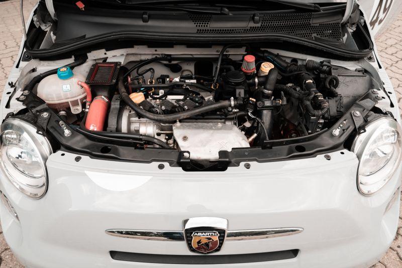 2008 Fiat 500 Abarth Assetto Corse 45/49 77401