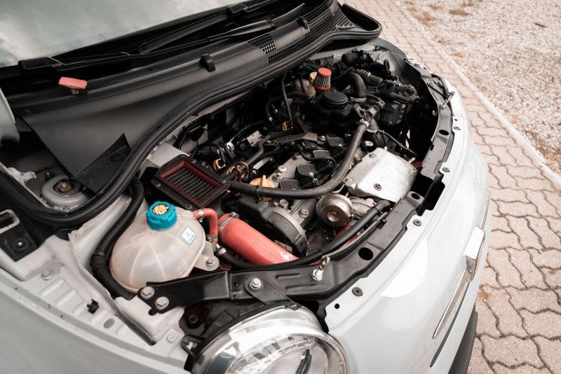 2008 Fiat 500 Abarth Assetto Corse 45/49 77404