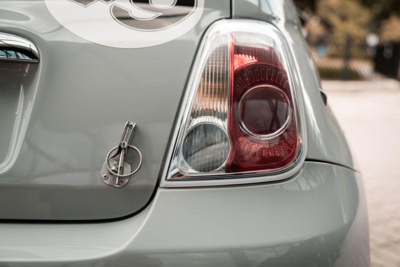 2008 Fiat 500 Abarth Assetto Corse 45/49 77353
