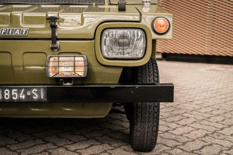 1978 Fiat 126 Jungla Savio 77435