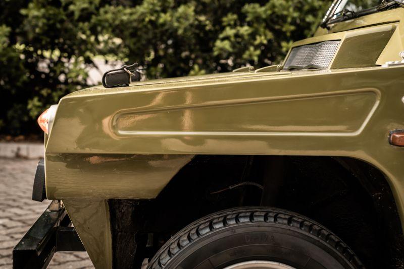 1978 Fiat 126 Jungla Savio 77431