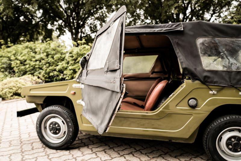 1978 Fiat 126 Jungla Savio 77426