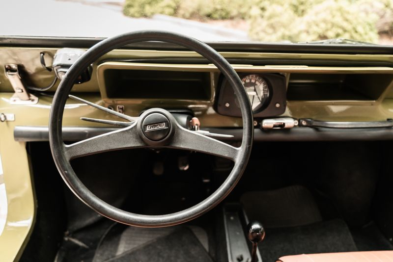 1978 Fiat 126 Jungla Savio 77461