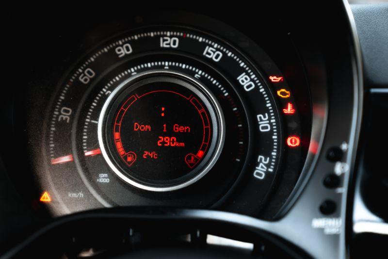 2008 Fiat 500 Abarth Assetto Corse 49/49 79340