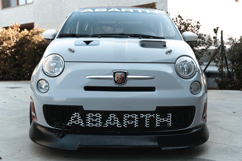 2008 Fiat 500 Abarth Assetto Corse 49/49 79315