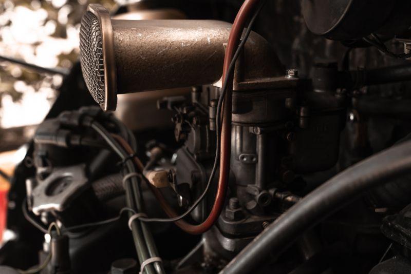 1967 Fiat 600 D Abarth Replica 80489