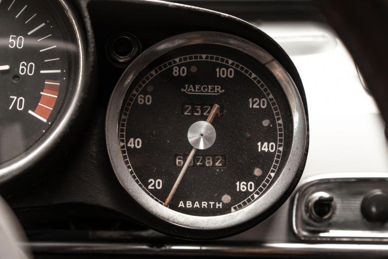 1967 Fiat 600 D Abarth Replica 80485