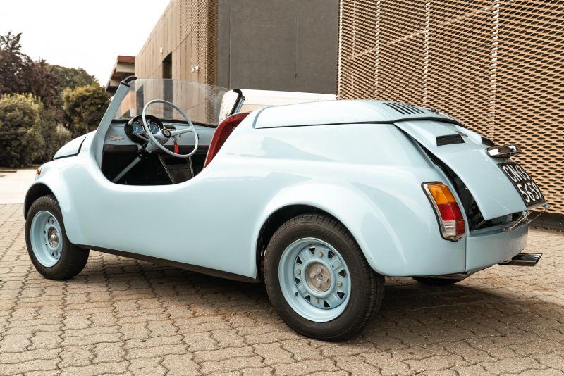 1971 Fiat 500 F Replica Speedster 80054