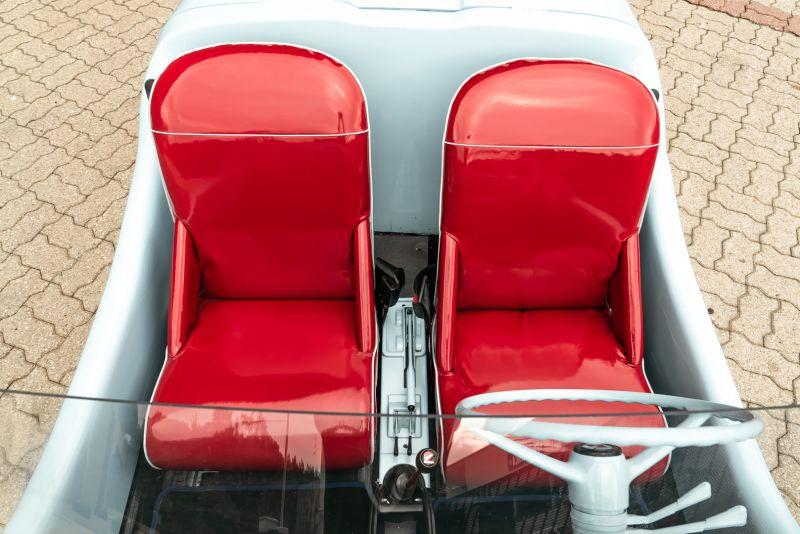 1971 Fiat 500 F Replica Speedster 80076
