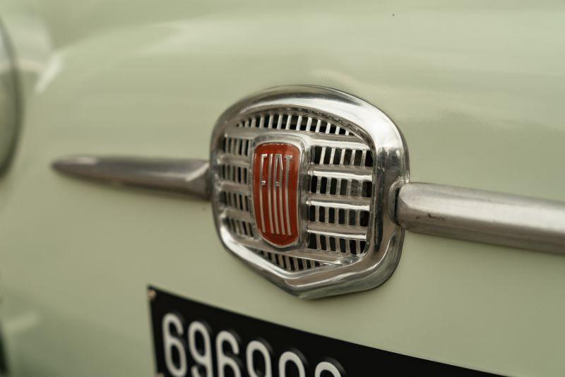 1959 Fiat 500 N 80019