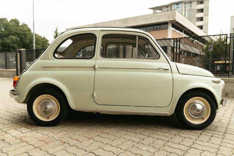 1959 Fiat 500 N 80013