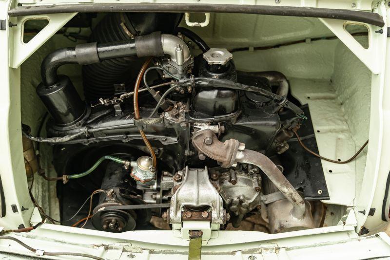 1959 Fiat 500 N 80046