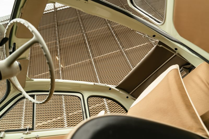 1959 Fiat 500 N 80045